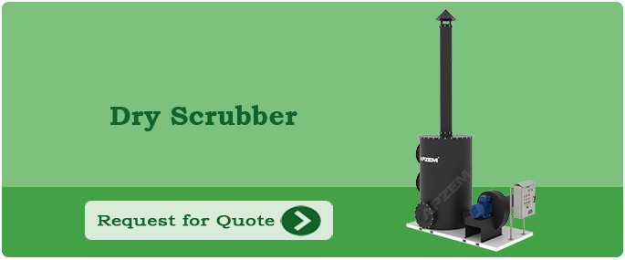 dry-scrubber