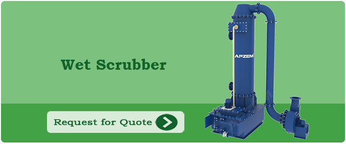 wet-scrubber-manufacturers