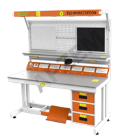 ESD-Workstation-Manufacturers